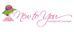 New To You Boutique, Inc. Womens Consignment logo