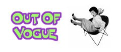 Out of Vogue logo