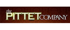 Pittet Company Fine Antiques Antique logo