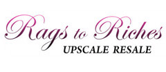 Rags to Riches Upscale Resale Womens Consignment shop
