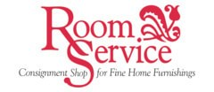 Room Service Furniture Consignment logo