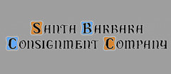 Santa Barbara Consignment Co. Furniture Consignment shop
