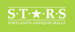 Stars Antiques Mall Antique logo