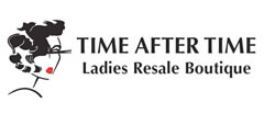 Time After Time Womens Consignment shop