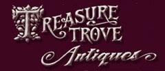 Treasure Trove Antiques Antique shop