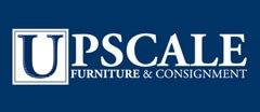 Upscale Consignment Furniture Furniture Consignment logo