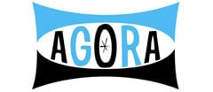 Agora Vintage logo