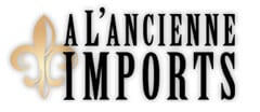 A L'Ancienne Imports Antique shop