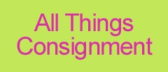 All Things Consignment Womens Consignment shop