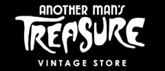 Another Man's Treasure Vintage Store Vintage shop