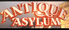 Antique Asylum logo