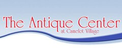 Antiques at Camelot Antique logo