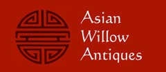 Asian Willow Antiques Antique shop