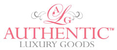 Authentic Luxury Goods Womens Consignment logo