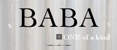 Baba One Of a Kind Colonial Asian Antiques logo