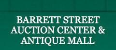 Barrett Street Antique Mall Antique shop