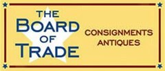 Board of Trade Fine Consignments Furniture Consignment logo
