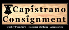 Capistrano Consignment Furniture Consignment shop