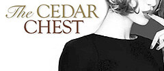 The Cedar Chest logo