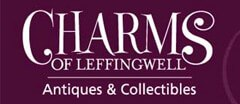 Charms of Leffingwell Antique shop