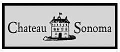 Chateau Sonoma Antique logo