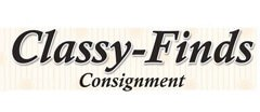 Classy-Finds Consignment Womens Consignment shop