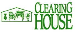 Clearing House Furniture Consignment logo