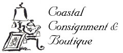 Coastal Consignment and Boutique Furniture Consignment shop