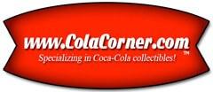 Cola Corner Collectibles shop
