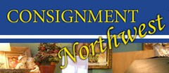 Consignment Northwest Furniture Consignment logo