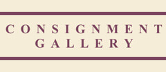 Consignment Gallery Furniture Consignment logo