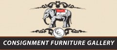 Consignment Furniture Gallery Furniture Consignment shop