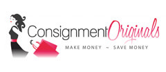 Consignment Originals Womens Consignment logo
