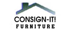 Consign-It! Furniture logo