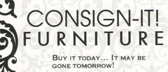Consign-It Furniture Westchase Furniture Consignment shop