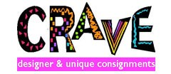 Crave Womens Consignment shop