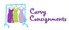 Curvy Consignments Womens Consignment shop