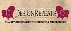 Design Repeats Furniture Consignment shop