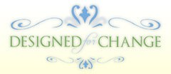 Designed for Change Furniture Consignment logo