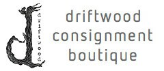 Driftwood Consignment Boutique Womens Consignment shop
