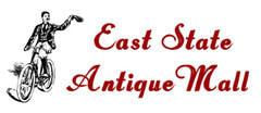 East State Antique Mall Antique logo