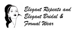 Elegant Repeats and Elegant Bridal & Formal Womens Consignment shop