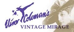 Elinor Coleman's Vintage Mirage Vintage shop
