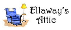 Ellaway's Attic Furniture Consignment logo