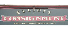 Elliott Consignment Womens Consignment logo