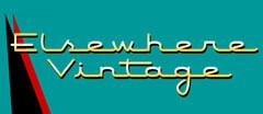 Elsewhere Vintage Vintage shop