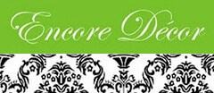 Encore Decor Furniture Consignment logo