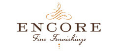 Encore Fine Furnishings logo