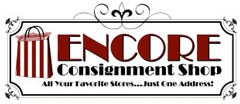 Encore Consignment Shop Womens Consignment shop