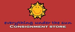 Everything Under the Sun Consignment Furniture Consignment shop